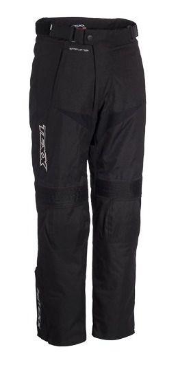 Calça de motoqueiro Masculina Texx Strike Preta (impermeável)