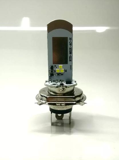Lampada Super Led H4 35 X 35 Embus