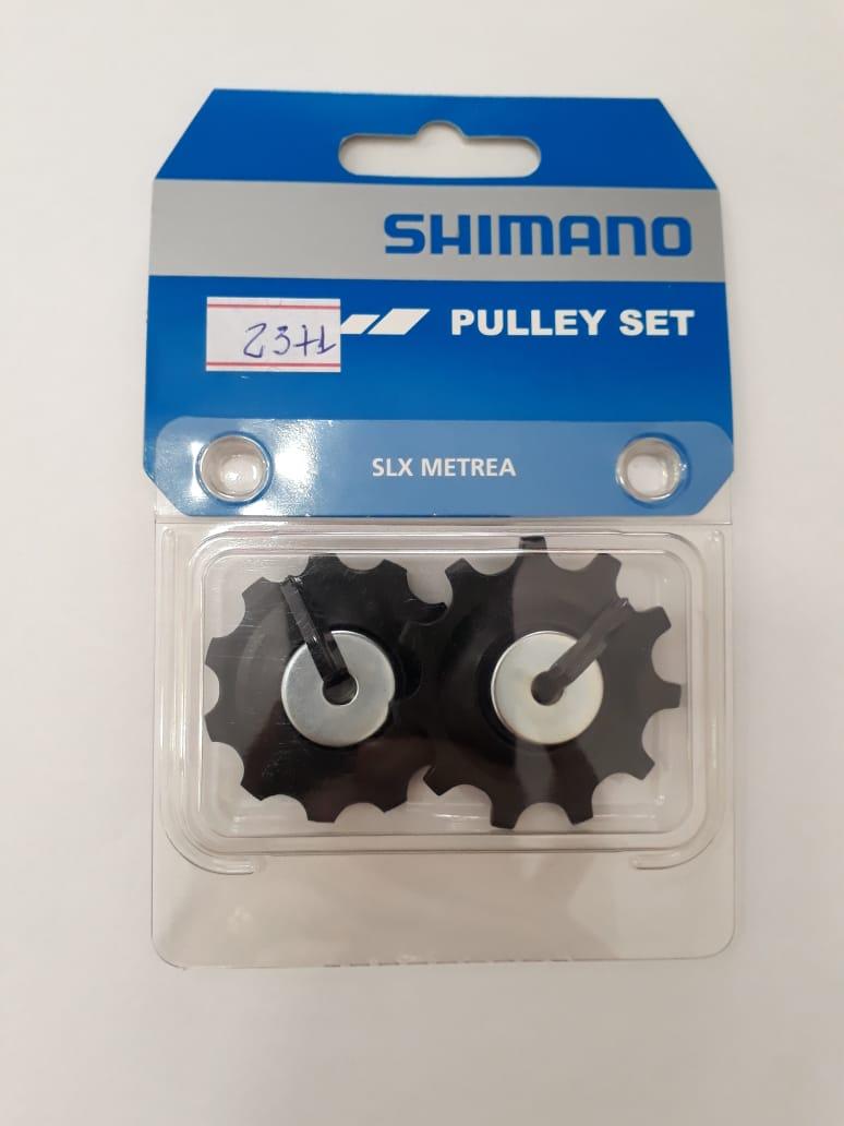 Roldana de câmbio Shimano SLX Metrea RD-7000/RD-5000 11 velocidades