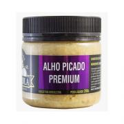Alho Picado Premium 200g