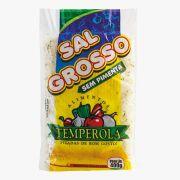 Tempero Completo Sal Grosso sem Pimenta 400g