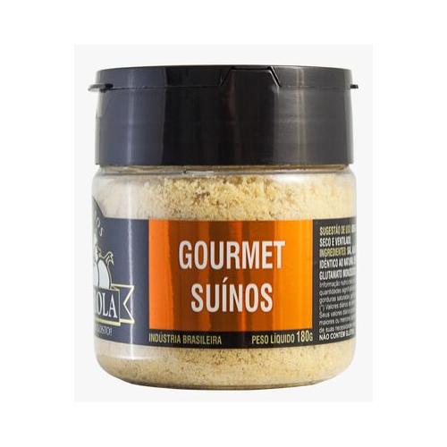 Gourmet Suínos 180g