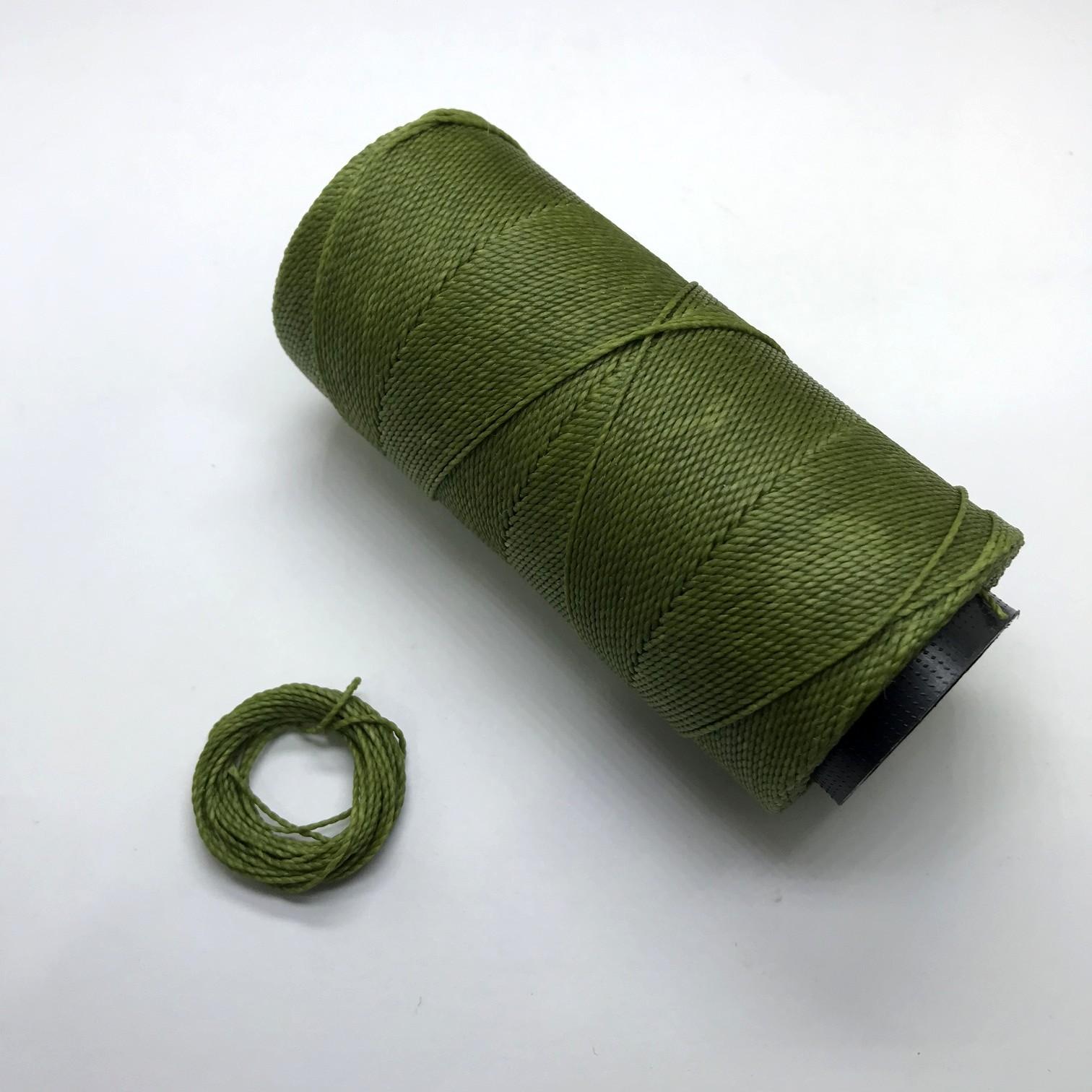 fio encerado cordonê 1mm diversas cores 2 metros