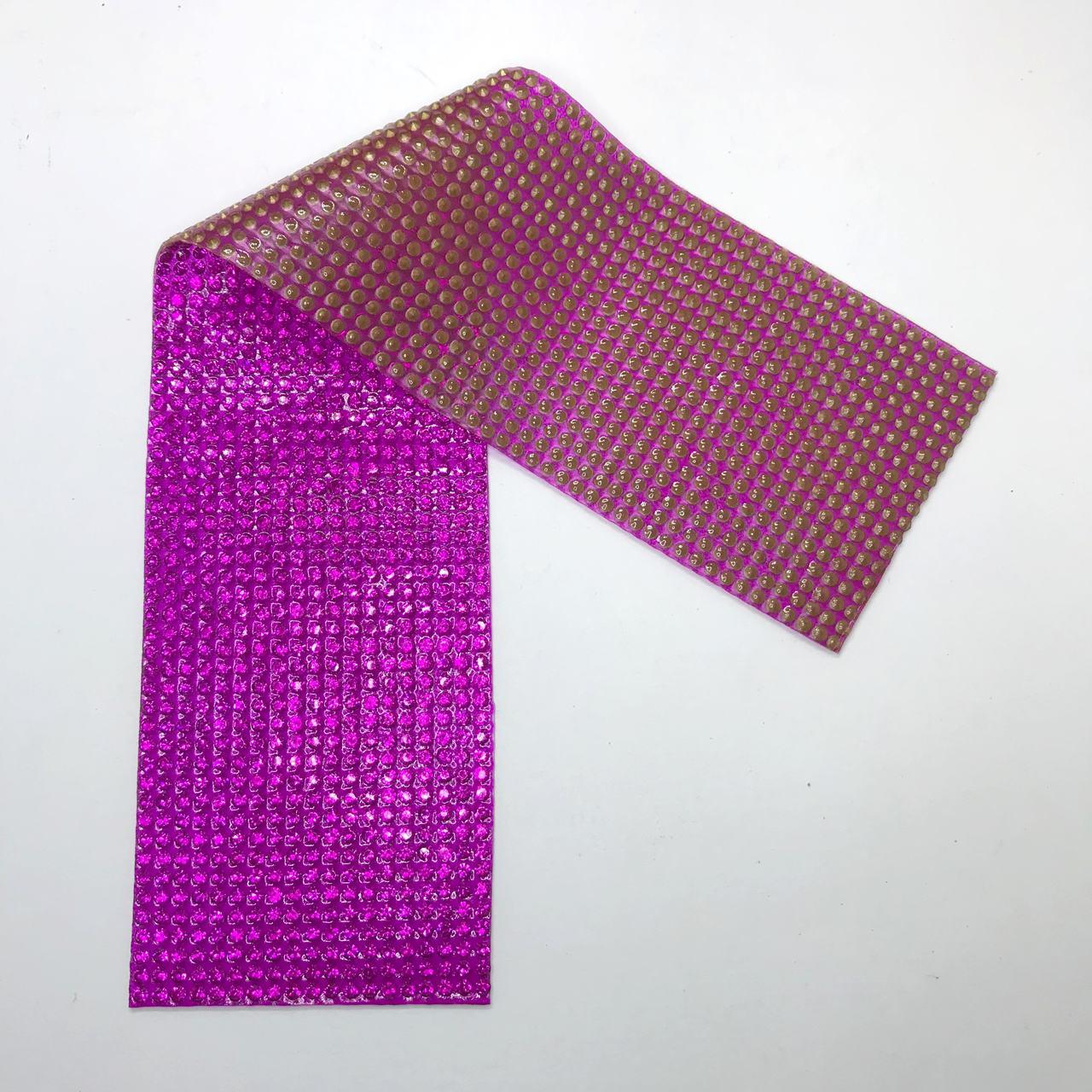 manta termocolante strass 3mm 1500 unidades