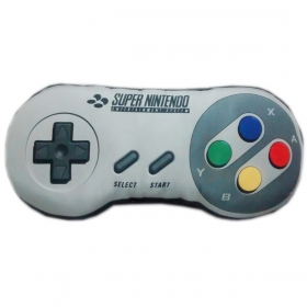 Almofada Antipop Controle Super Nintendo