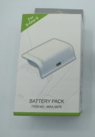 Battery Pack For Xbox One S