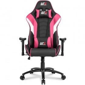 Cadeira Gamer DT3sports Elise - Pink