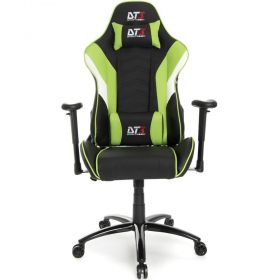 Cadeira Gamer DT3sports Elise - Verde