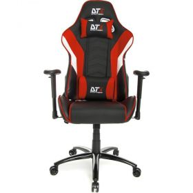 Cadeira Gamer DT3sports Elise - Vermelha