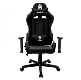 Cadeira Gamer Evolut EG 905 Tanker V2 - Preta