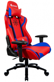 Cadeira Gamer Evolut EG-920 Heroes - Aracne