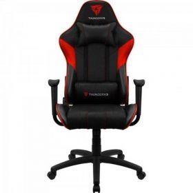 Cadeira Gamer ThunderX3 - EC3 Preta/Vemerlha