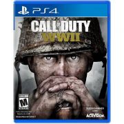 Jogo Call of Duty WW2 - Playstation 4