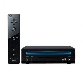 Console Nintendo Wii Desbloqueado - Semi Novo