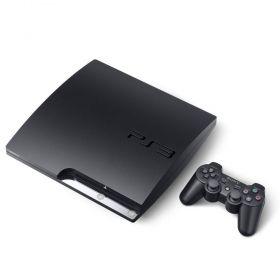 Console Playstation 3 Slim 160GB SEMI NOVO