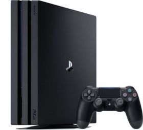 Console Playstation 4 Pro - 1Tb
