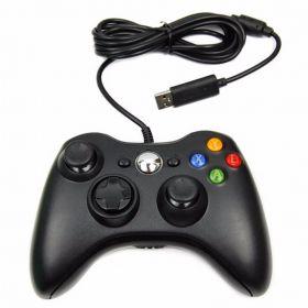 Controle Xbox 360 Com Fio Paralelo