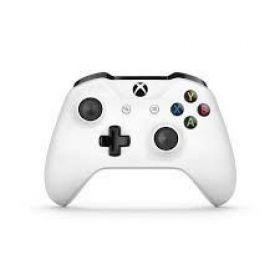 Controle Xbox One S Branco