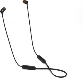 Fone de Ouvido Bluetooth JBL Tune 115BT - Preto