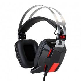 Headset Gamer Redragon Lagopasmutus 2