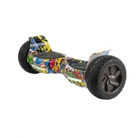 Hoverboard 8.5 polegadas - Foston