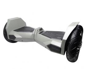 Hoverboard Smart Balance Pro Mountain - Cinza 10 Polegadas
