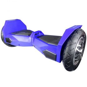Hoverboard Smart Balance Pro Mountain - Roxo 10 Polegadas