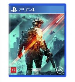 Jogo Battlefield 2042 - PS4 - Pré-venda - Previsto para 22 de Outubro de 2021