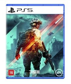 Jogo Battlefield 2042 - PS5 - Pré-venda - Previsto para 22 de Outubro de 2021