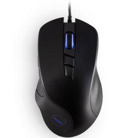 Mouse Gamer Dazz Legion RGB - 7 Botões 4200DPI