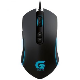 Mouse Gamer Fortrek M7 - 4800DPI RGB