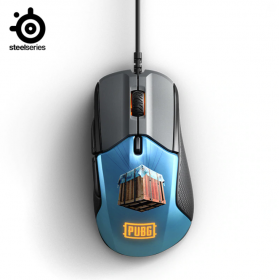 Mouse Gamer Steelseries Rival 310 - PUBG Edition
