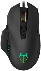 Mouse Gamer T-Dagger Warrant - T-TGM203 RGB