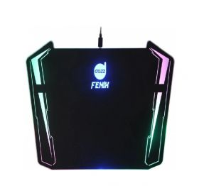 Mousepad Gamer Dazz Fenix Ultra Led