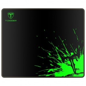Mousepad Gamer T-Dagger Lava-S - Pequeno (290x240mm)