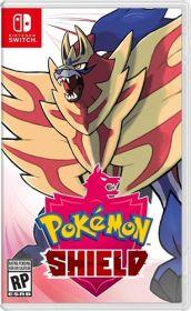 Pokémon: Shield - Nintendo Switch