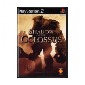 Shadow of The Colossus - PS2 - Semi Novo