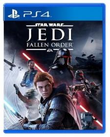 Jogo Star Wars Jedi the Fallen Order - PS4 - Semi Novo