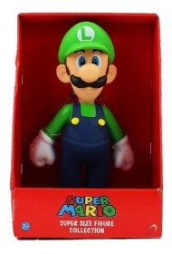 Super Size Figure Collection - Luigi