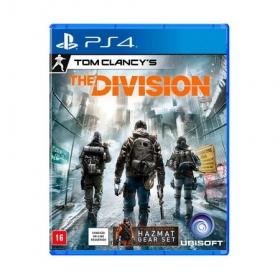 Jogo Tom Clancy's The Division - PS4 - Semi Novo
