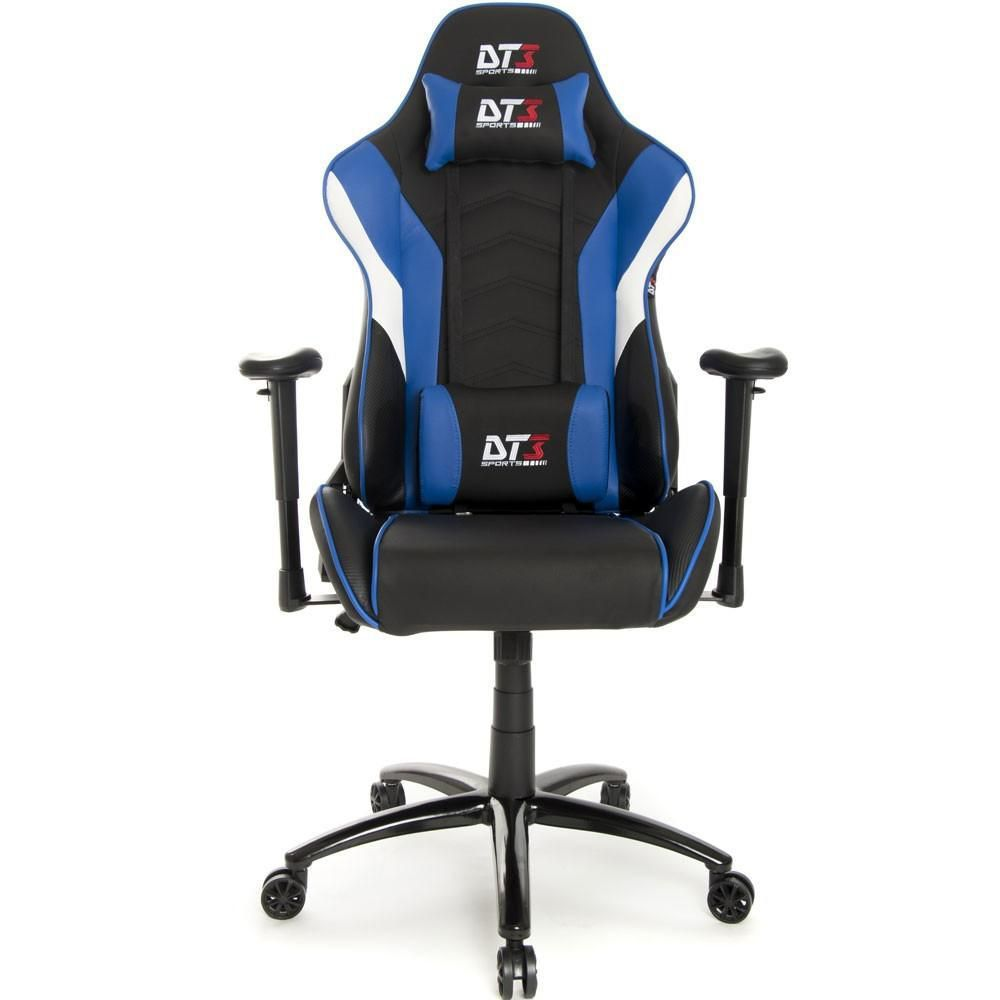 Cadeira Gamer DT3sports Elise - Azul