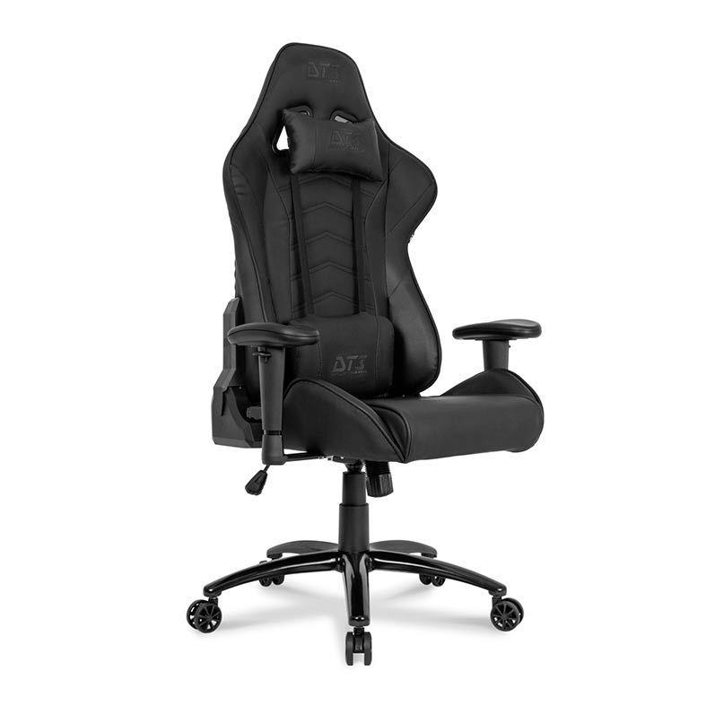 Cadeira Gamer DT3sports Elise - Preta