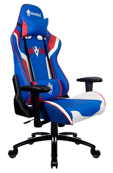 Cadeira Gamer Evolut EG-920 Heroes - Eagle