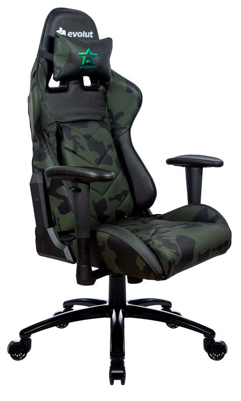 Cadeira Gamer Evolut EG-950 -Marine