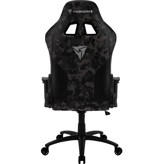 Cadeira Gamer Thunderx3 BC3 CAMO/CZ Black Hawk