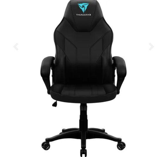 Cadeira Gamer THUNDERX3 EC1 - Preta