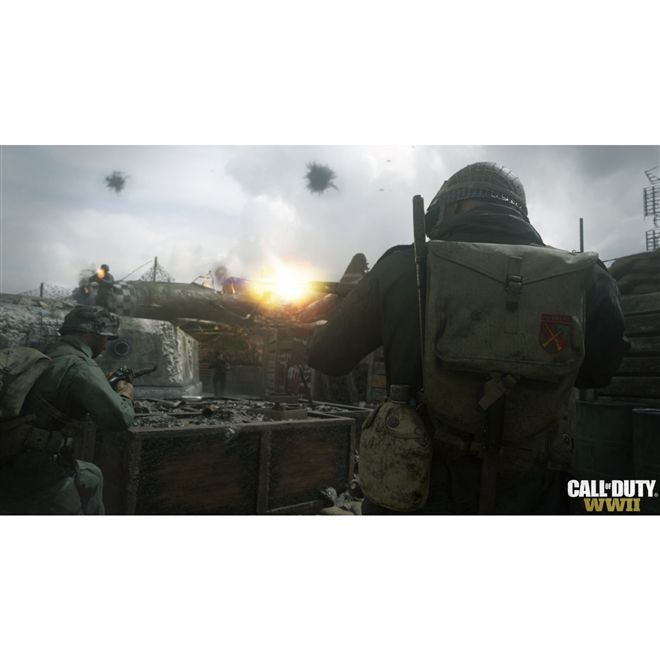 Call of Duty WW2 - Xbox One