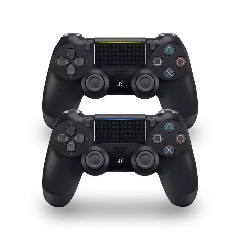 Console Playstation 4 Pro - 1Tb com 2 controles