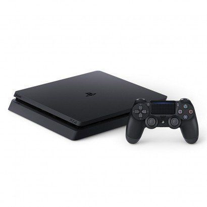 Console Playstation 4 Slim 500GB