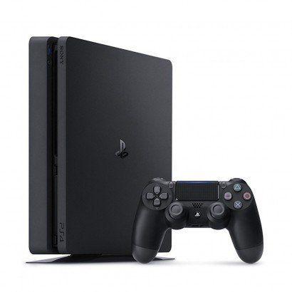 Console Playstation 4 Slim 500Gb Semi Novo